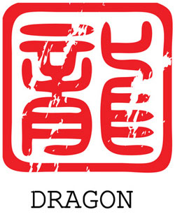 Chinese Compatibility dragon