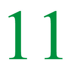Numerology Meaning Number 11