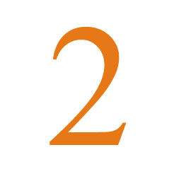 Numerology Meaning Number 2