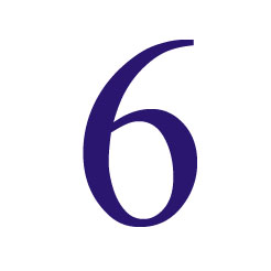 Numerology Meaning Number 6