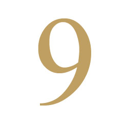 Numerology Meaning Number 9