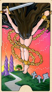 Tarot Card Meaning - Strength